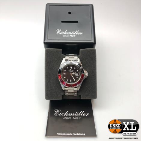 EichMuller Homage Horloge | Nette Staat