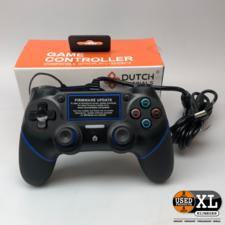 Dutch Originals PlayStation 4 Game Controller | Nieuw