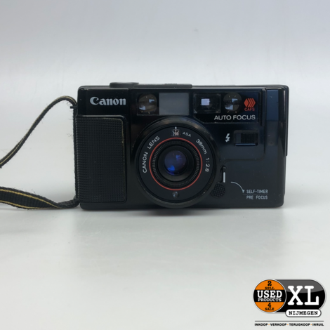 Cannon AF35M Analoge Camera | Nette Staat