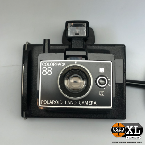 Polaroid Land Camera Colorpack 88 | Nette staat
