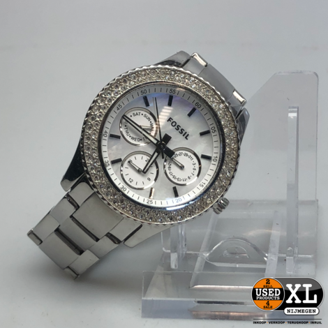Fossil FS 2860 Dameshorloge
