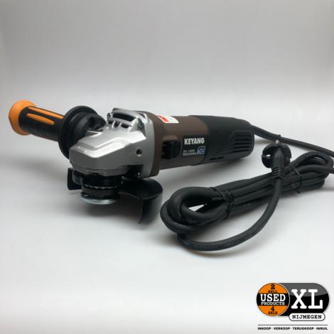 Keyang DG-1400A Haakse Sijper | Nieuw in Koffer
