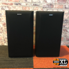 Sony Speakers SS-A 490