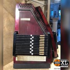 Autoharp Auto Harp Cither | Vintage