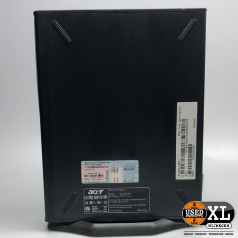 Acer Veriton Dekstop PC | incl Garantie