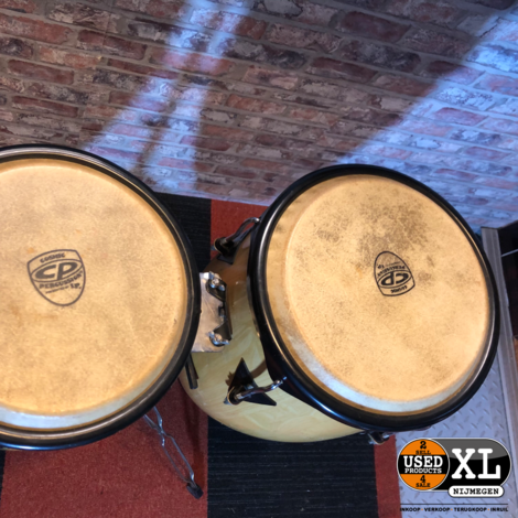 Set Congas Cosmic Percussion | Nette Staat