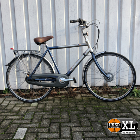 Pointer Unica Heren Fiets | incl Garantie