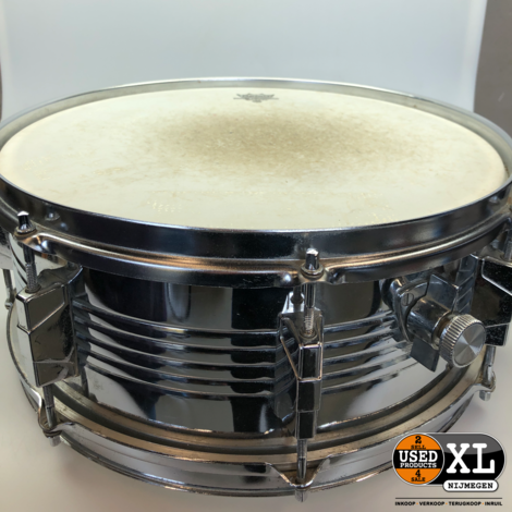 Snare Trak Encore 14'' x 5.5 | incl Garantie