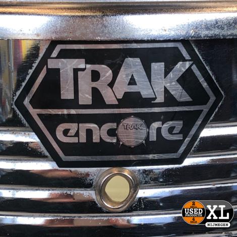 Snare Trak Encore 14'' x 5.5   incl Garantie