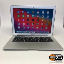 Macbook Air 2015 13 inch 120GB   Nette Staat