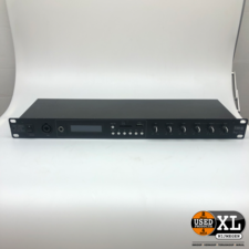 IMG Stageline DMP-130Mix MP3 Player Rack | incl Garantie