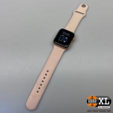 Apple Watch Series 5 40mm Rosegold | Nette Staat