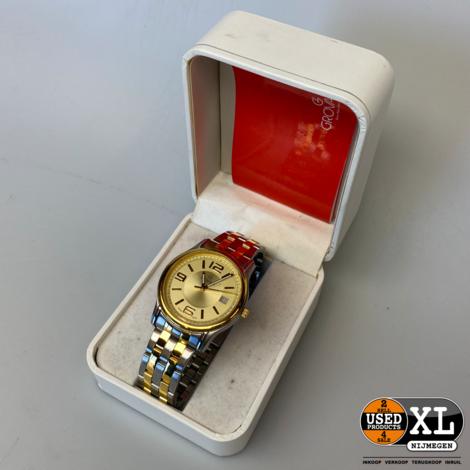 Grovana 1564.1 Herenhorloge | Nette Staat
