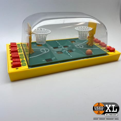 Vintage Playwell Basketball Game | Vintage 80's