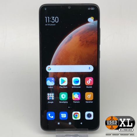 Redmi Note 8 Pro 128GB Mineral Grey | ZGAN