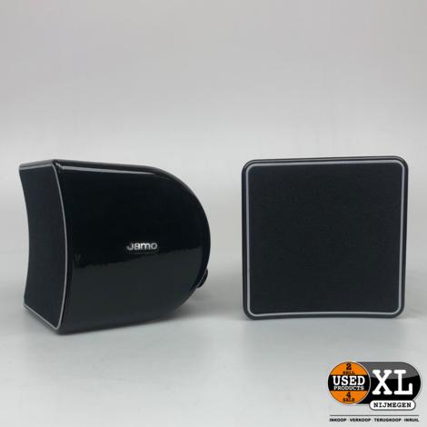 Jamo A102 Stereo Speaker Set van 2 | Nette Staat