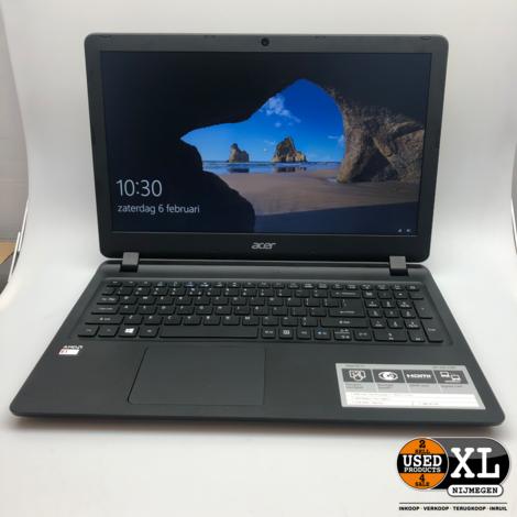 Acer Aspire ES 15 500Gb HDD | Nette Staat