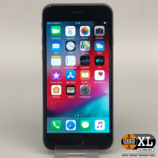 iphone 6 16gb Space Gray   Nette Staat