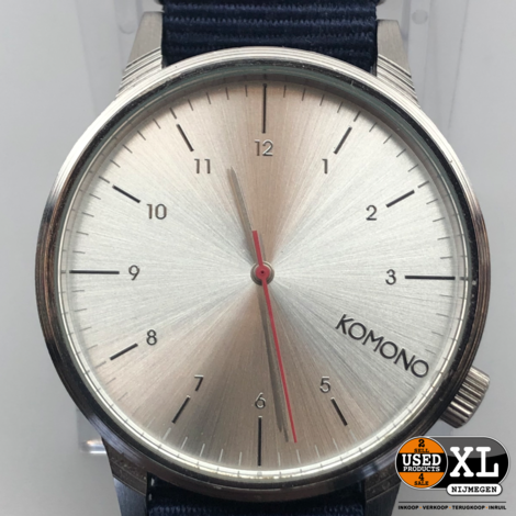 Komono Herenhorloge | Nette Staat