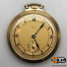 Ancre Zakhorloge Double Goud | Vintage