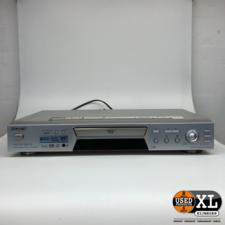 Sony dvp-ns400d DVD Speler | Nette Staat