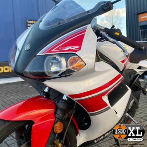 Yamaha TZR 50 Schakelbrommer | Nette Staat