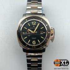Alpha Sierra Phantom F4-BG004 Herenhorloge Nieuw