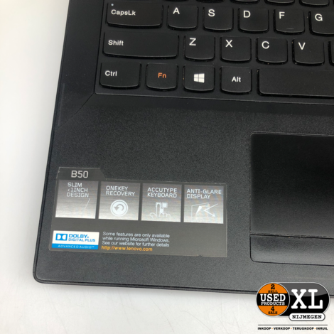 Lenovo B50-30 Laptop | incl Garantie