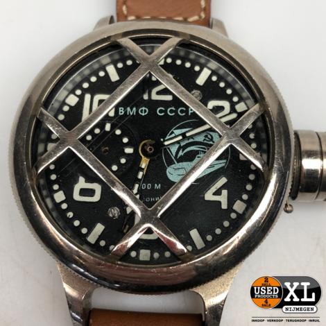 BMO CCCP Russich Duikers Horloge Diver | Vintage