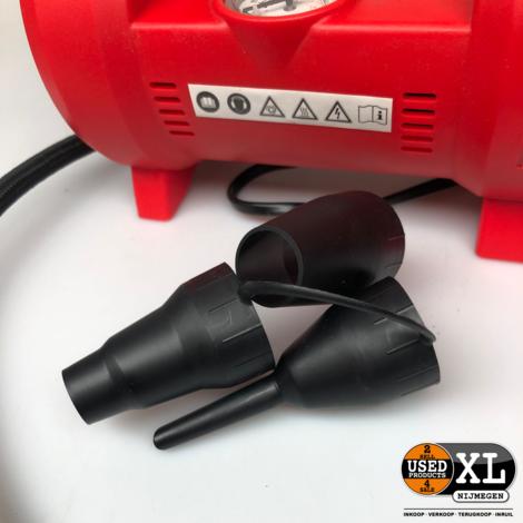 12 volt Lucht Pomp Compressor | Nette Staat