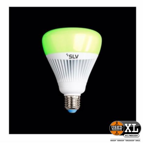 SLV Play WIZ Connected Slimme verlichting E27 | Nieuw