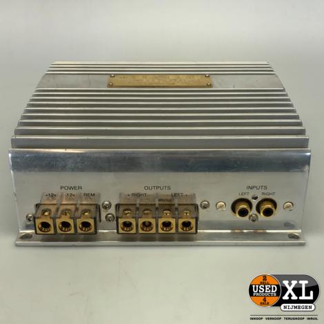 DLS Genesis SA50 Classe A Amp | incl Garantie