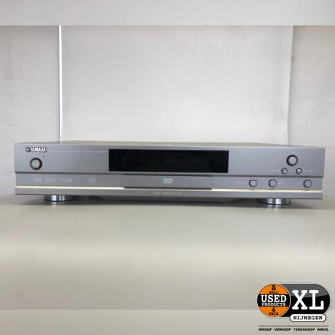 Yamaha DVD Speler S520 | Nette Staat