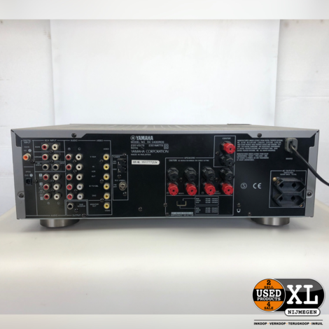 Yamaha RX-V430RDS Receiver | Nette Staat