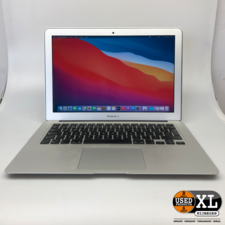 Macbook Air 13 inch 2014 i5 250gb | Nette Staat