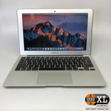 Macbook Air 11 inch 2012 i5 250gb | Nette Staat