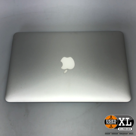 Macbook Air 11 inch 2012 i5 250gb | Nette Staat