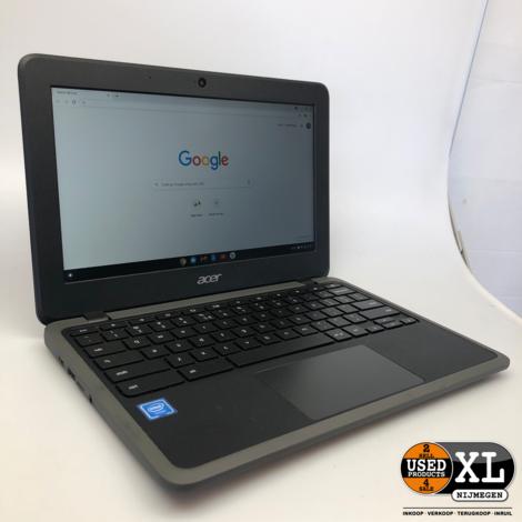 Acer Chromebook N17Q8 | Nette Staat