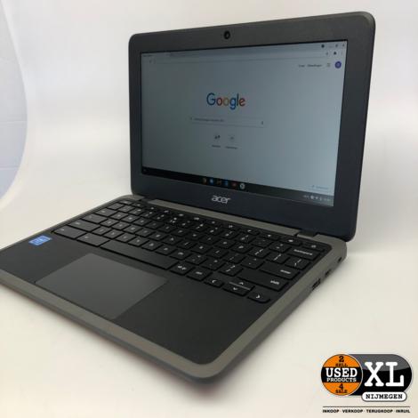 Acer Chromebook N17Q8 Laptop | 32GB | Nette Staat