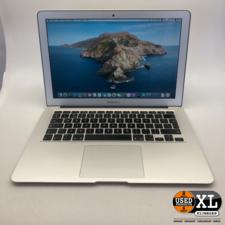 Macbook Air 13 inch 2012 i5  | Zeer Nette Staat