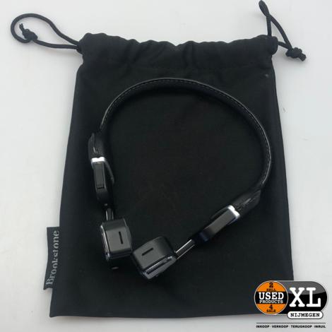 Brookstone Bluetooth Headset | Nette Staat