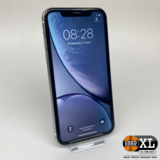 iPhone XR 64 GB White | Nette Staat