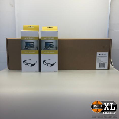iVisions RS11 Beamerbeugel   Nieuw in Doos