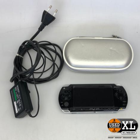 Sony PSP 2000 2004 Model | Excl Garantie