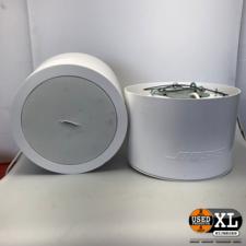 Bose DS16F Plafond Hang Speakers incl Montagekit | ZGAN