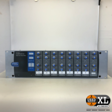 Cloud Z8 MK4 Zone Matrix Mixer | ZGAN