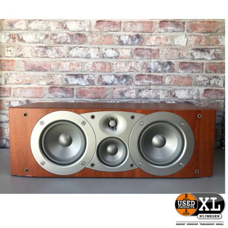 Infinity Beta C360 Center Speaker | Nette Staat