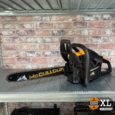McCulloch CS 340 Benzine Kettingzaag | ZGAN