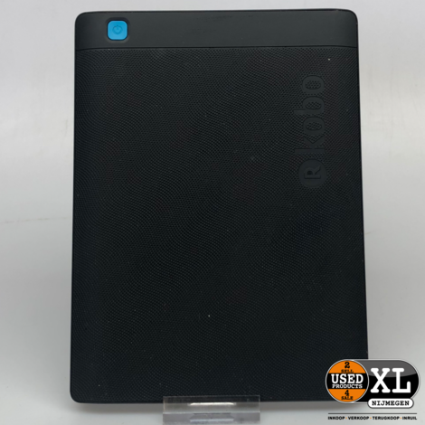 KOBO Aura H20 Edition 8GB Ereader |