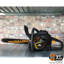McCulloch CS 42S Benzine Kettingzaag | Nette Staat